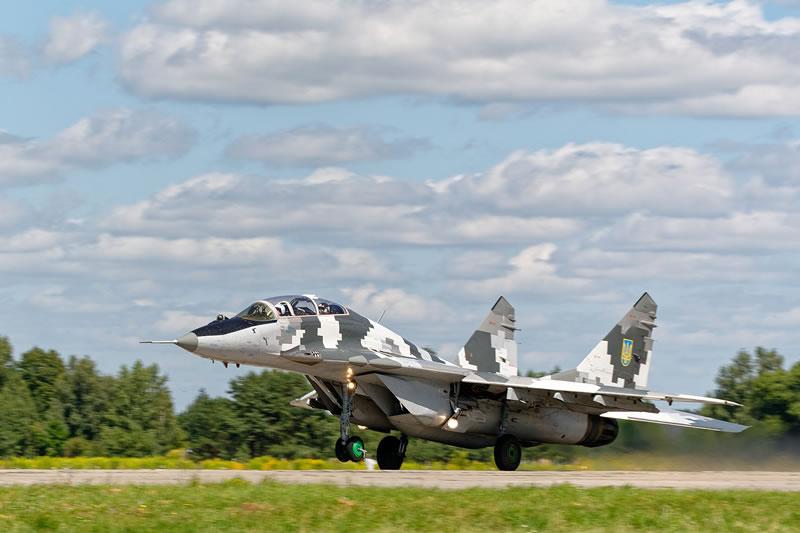 День рождения отметила Севастопольская бригада тактической авиации