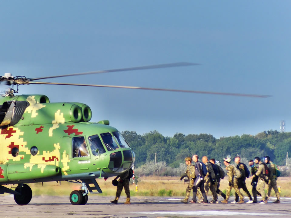 В 299 бригаде прошел сбор специалистов ПСС и ПДС