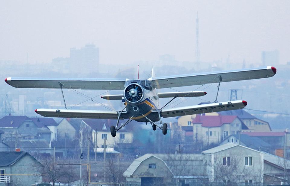 В одесской летной школе будут обучать пилотов по европейским стандартам