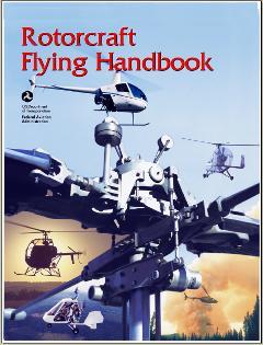 Учебник по пилотированию винтокрылых ЛА (англ.)