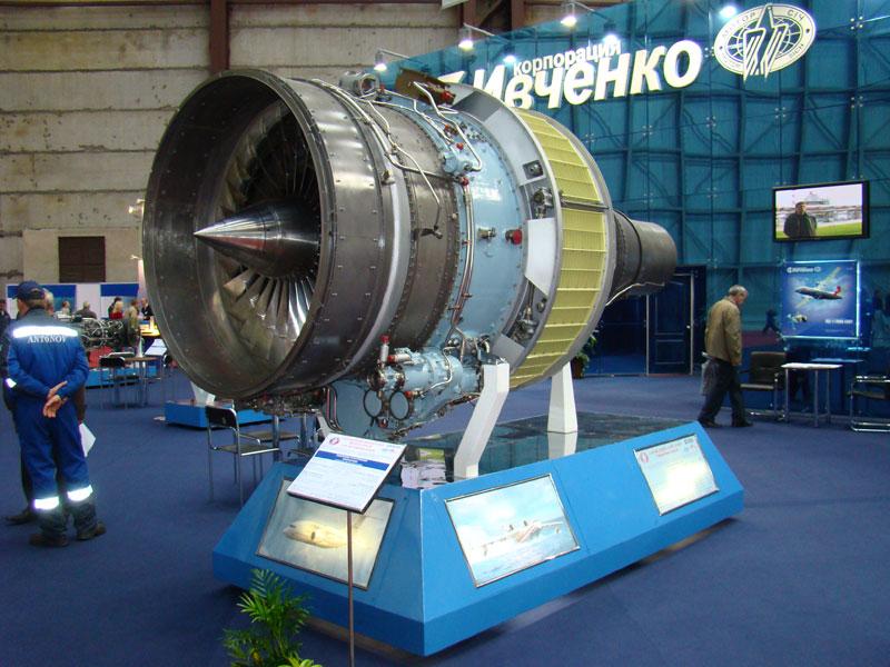 Суммарная наработка двигателей Д-436-148 достигла 70 тыс. часов