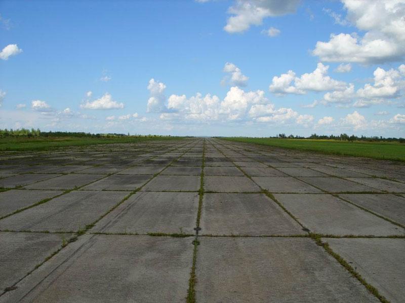 В поселке Советский Советского района Крыма планируется создать аэропорт для малой авиации