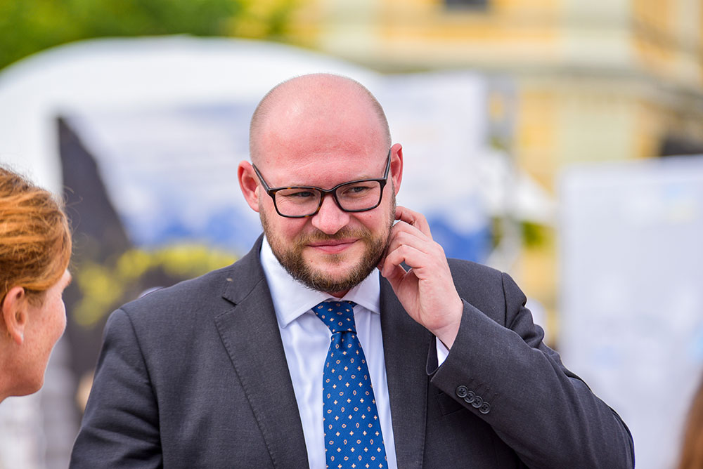 Lufthansa Group: четверть века соединяя Украину и Европу