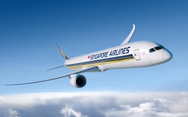 Singapore Airlines возобновляет самый протяженный авиарейс в мире
