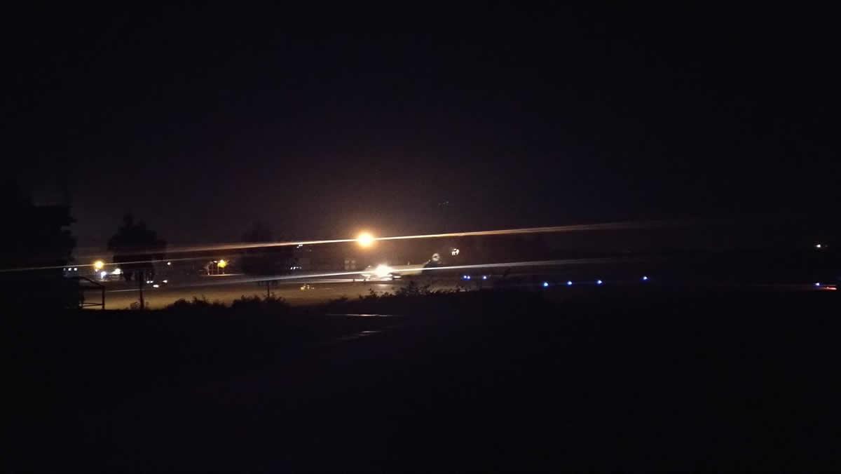 """Аэропорт """"Черновцы"""" начал принимать самолеты по 1 категории ICAO"""