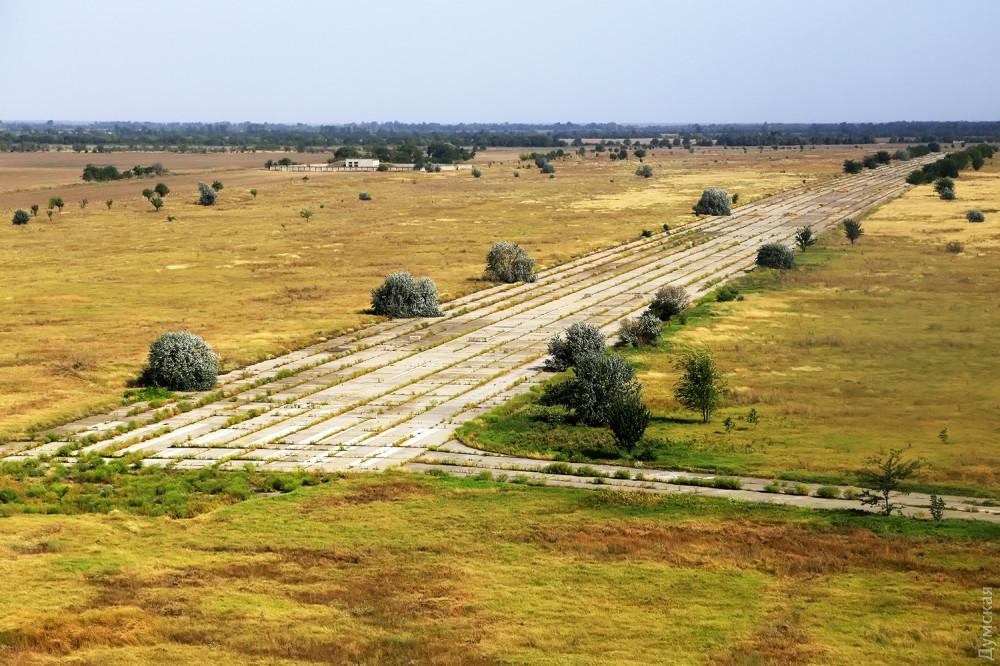 Верховная Рада выделила 70 миллионов на ремонт аэропорта в Измаиле