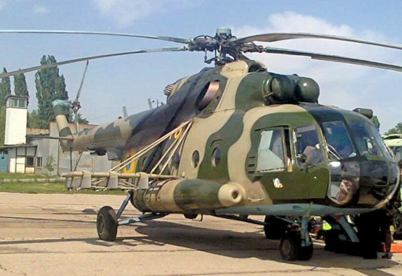 Почему МВД отказалось от вертолетов «Ми»