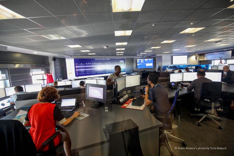 Airbus предоставит поддержку Украине в сфере авиабезопасности