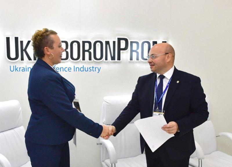 Украина поможет Молдове с ремонтом и модернизацией авиатехники