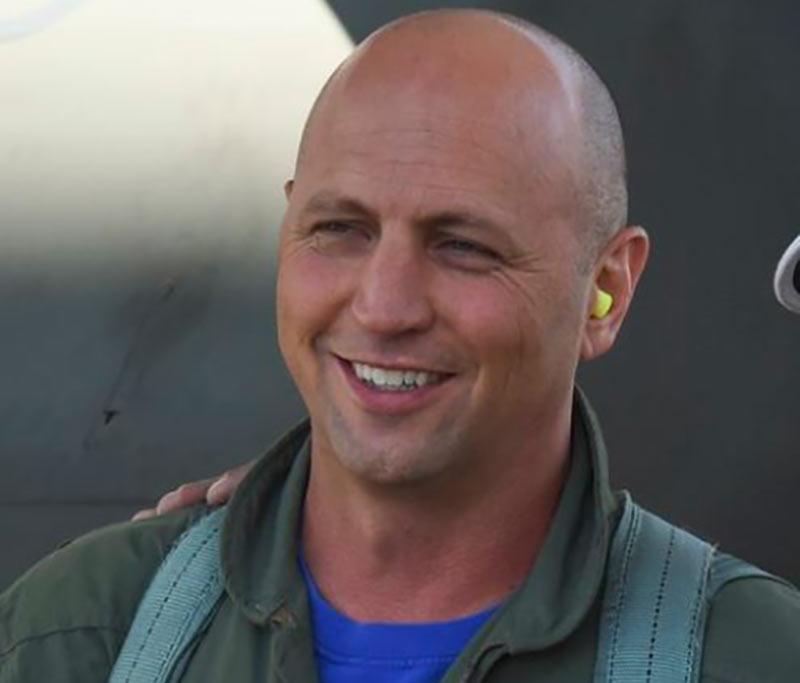 Катастрофа Су-27. Названо имя погибшего пилота из США - СМИ