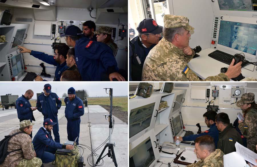 Испытательные полеты турецких БПЛА Bayraktar ТВ2 успешно завершены