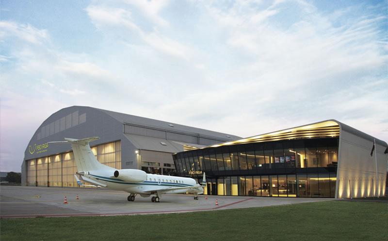 FBO RIGA обеспечит контроль авиационной безопасности в соответствии с новым исполнительным регламентом ЕС