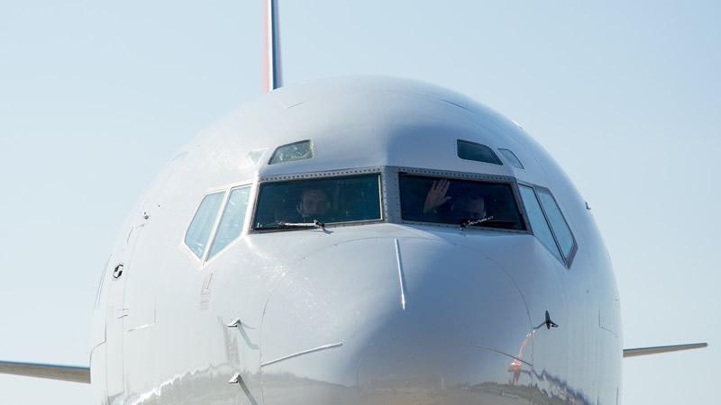 Полет SkyUp в Китай перенесен на неопределенный срок