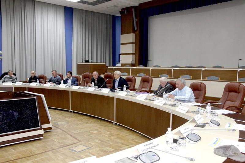 """КБ """"Южное"""" работает над проектом орбитального космического самолета"""