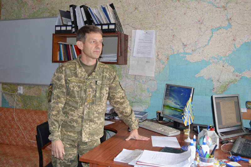 Боевая авиация осваивает стандарты НАТО