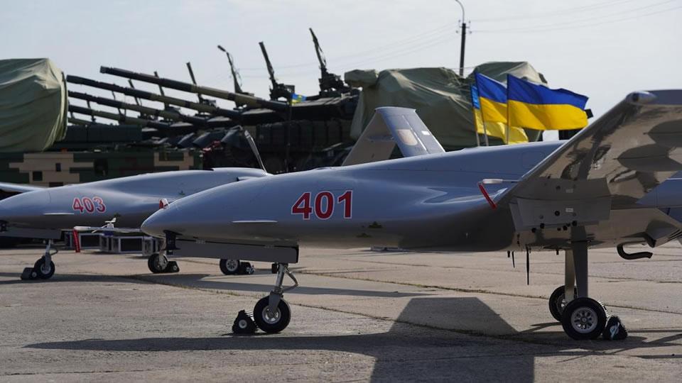 Без создания СП Bayraktar обходится Украине на треть дороже