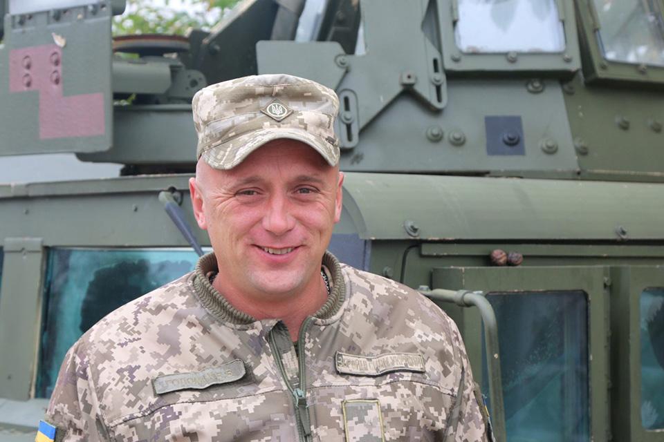Как прапорщик Виталий Голомах вывозил МиГ-29 из оккупированного Крыма