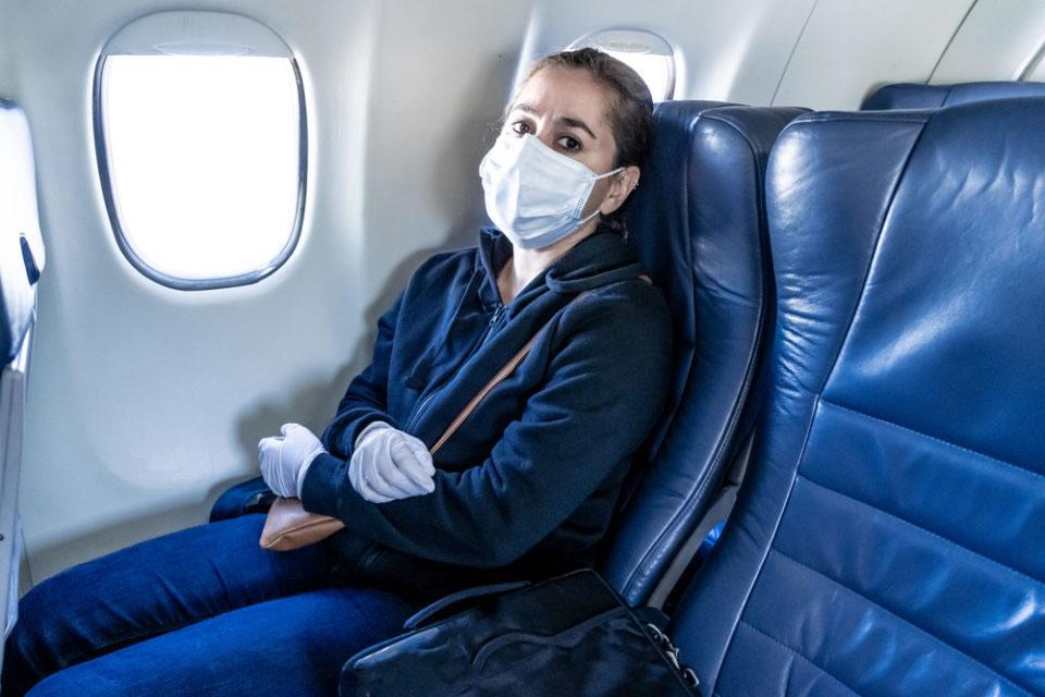 МАУ будет требовать новые документы на внутренних рейсах