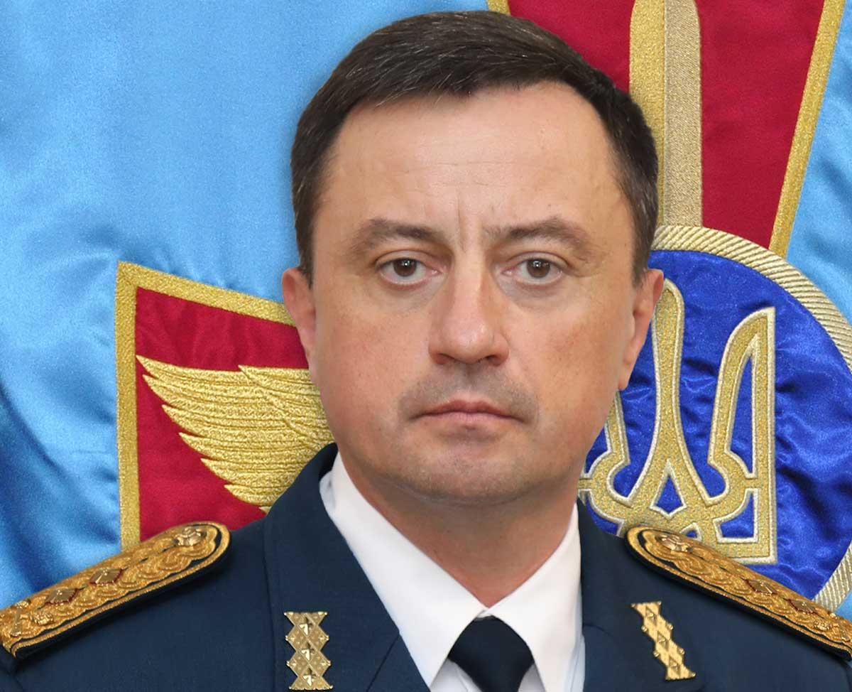 Командующий Воздушных сил получил новое звание