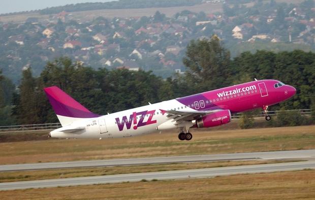 Авиакомпания «Wizz Air Украина» опровергла информацию об уходе с рынка