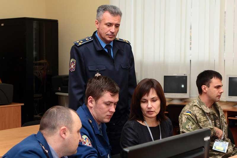 Начальник института авиации и противовоздушной обороны стал генералом
