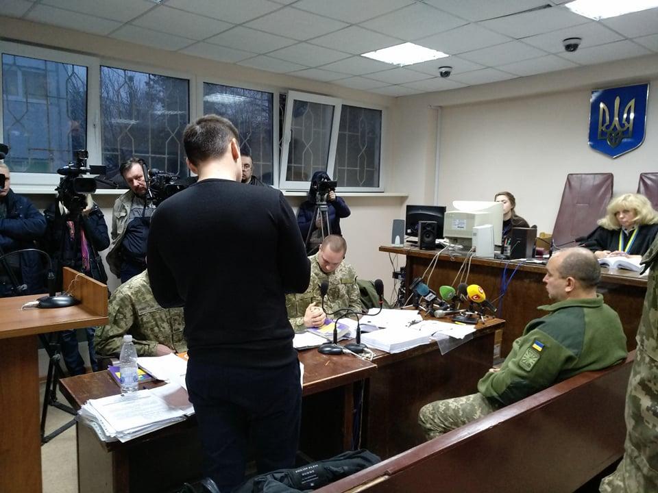 Начальник ХНУВС имени Кожедуба взят под арест с возможностью внесения залога 1,5 млн. грн.