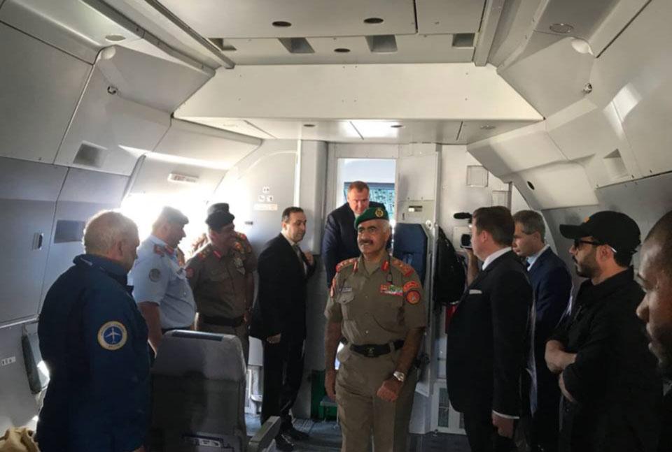 Кувейт проявил интерес к украинскому Ан-178 - СНБО