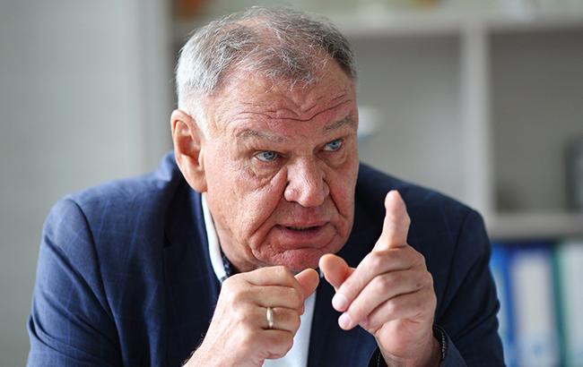 """Руководитель """"Авиалиний Антонова"""": Чтобы принимать лоукостеры, нам необходим примерно миллиард гривен"""
