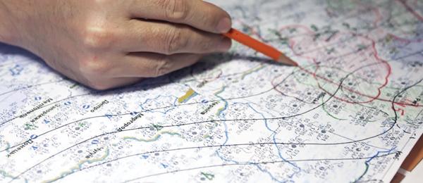 Анализ погоды в авиации - процесс непрерывный