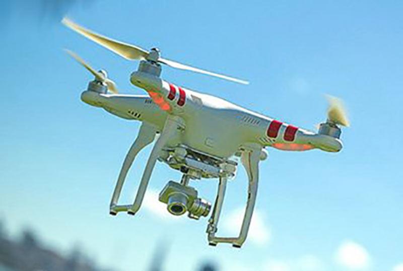 Международный стандарт правил использования дронов вступит в силу с 2019 года