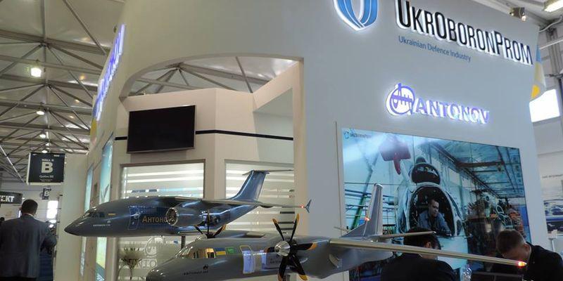 Укроборонпром направит деньги на авиацию