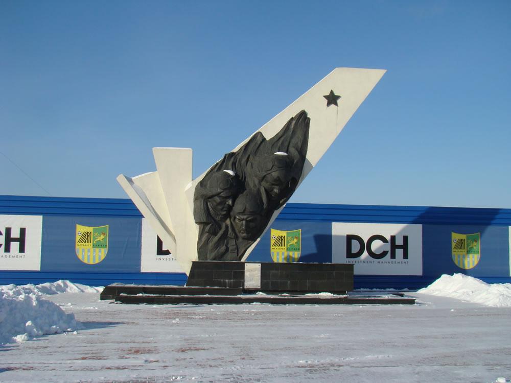 Филатов и Ярославский обговорили привлечение иностранных экспертов для проектирования аэропорта