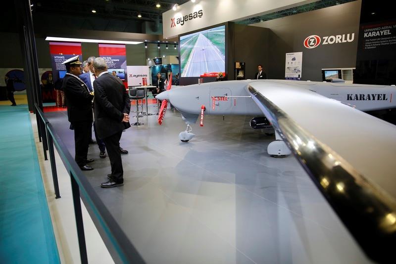 Украина и Турция обсудили перспективы совместных авиационных проектов