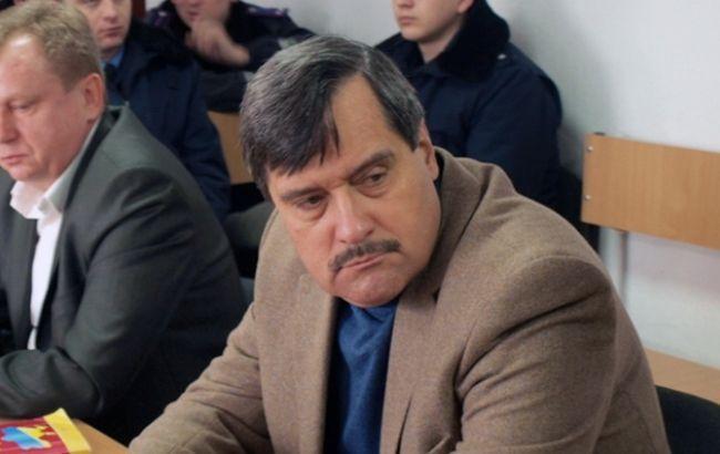 Дело генерала Назарова будут рассматривать другие судьи