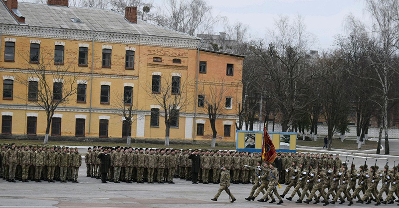 Судьбу военного института имени Сергея Королева  решит