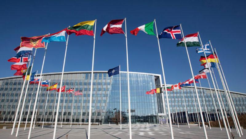 Украэрорух представлен на заседании авиакомитета НАТО