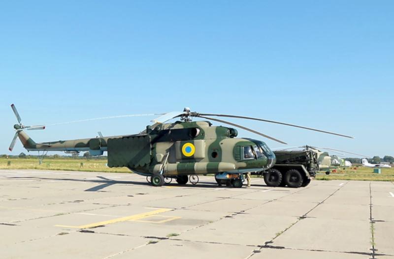 В Украине активно восстанавливают авиационную систему радиоэлектронной борьбы