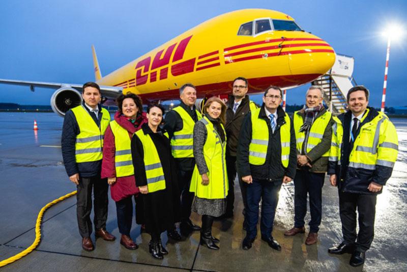 """В аэропорту """"Рига"""" будет построен самый современный в Европе центр обработки авиационных грузов"""
