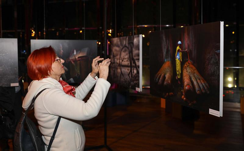 Награждены победители международного фотоконкурса Skylife, организованного авиакомпанией Turkish Airlines