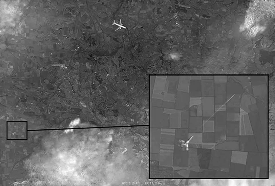 Фейки по катастрофе MH17 координировала разведка России