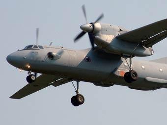 Ан-32Б