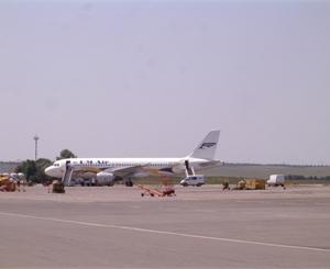 В 2012 году можно будет летать из Харькова в Симферополь