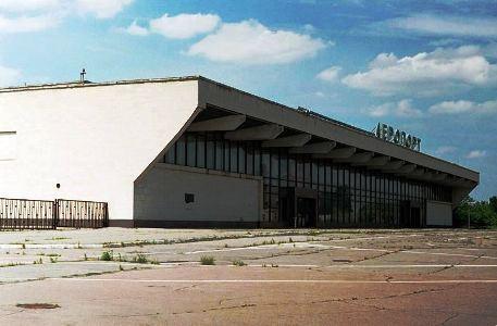 Левин отказался от участия в ООО «Аэропорт «Херсон»