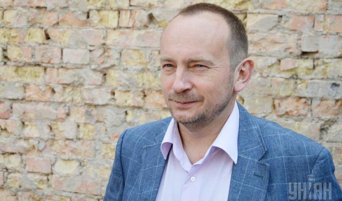 """Гендиректор """"Борисполя"""" Павел Рябикин: """"Мы ждем политических решений по вопросу Ryanair. Это то, что можно сказать о сегодняшнем статусе переговоров"""""""