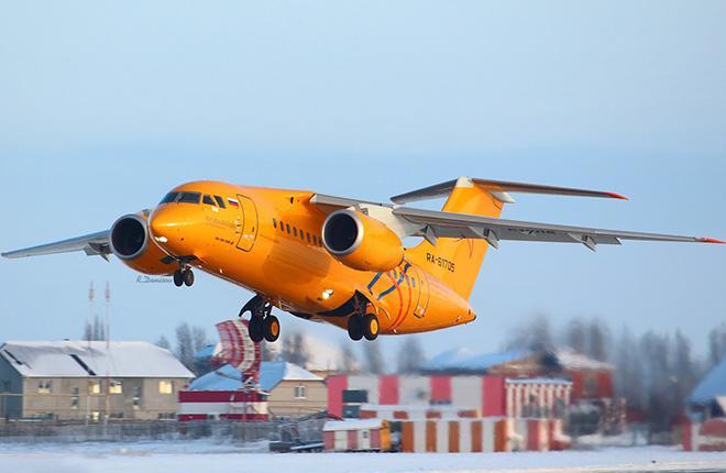 Украина примет участие в расследовании крушения Ан-148 в Подмосковье