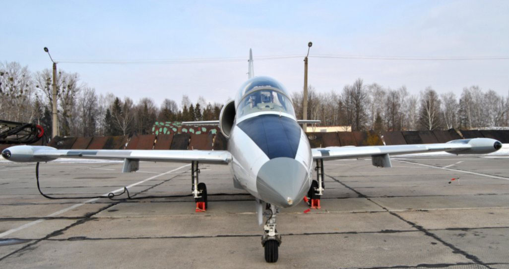Как Одесса восстанавливает статус центра самолетостроения