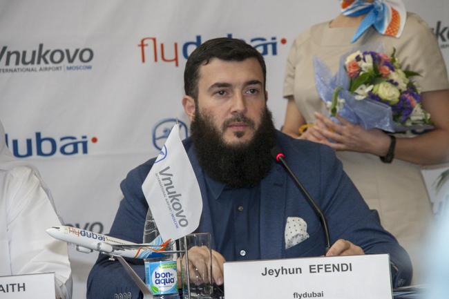 Авиакомпании flydubai В Украине по-прежнему интересны Харьков и Днепр