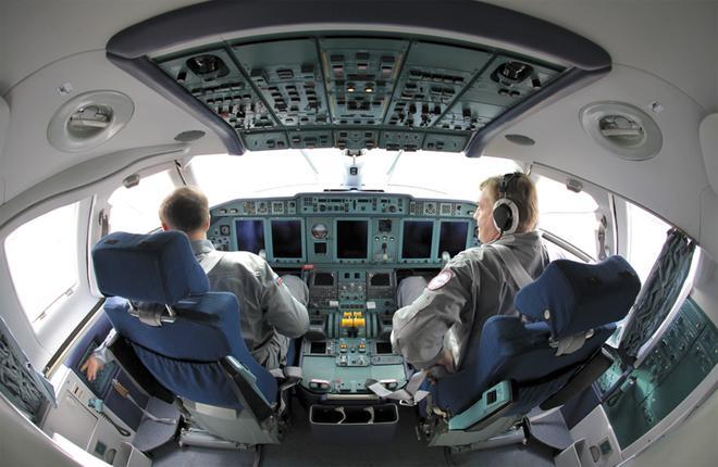 В Воронеже выпустили два самолета Ан-148 для Минобороны РФ