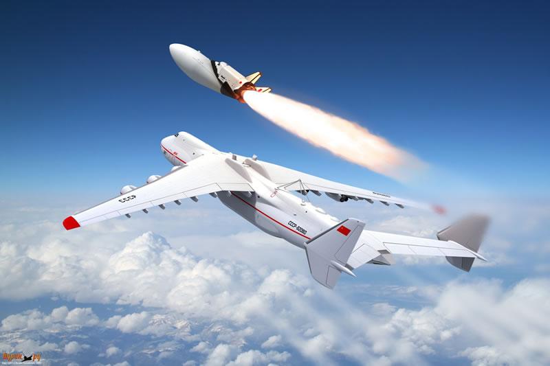 Cамолет Ан-225 «МРІЯ» - несбывшаяся мечта. Часть 3