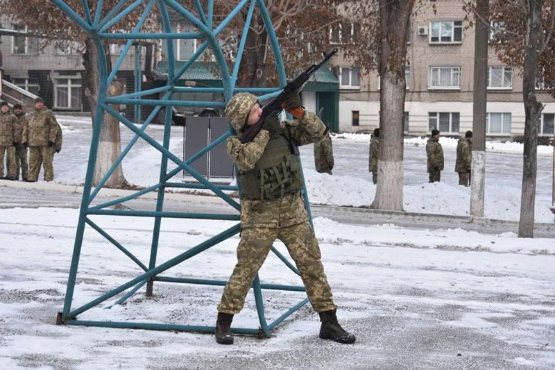 """В Воздушном командовании """"Восток"""" тренировались противодействовать БПЛА"""